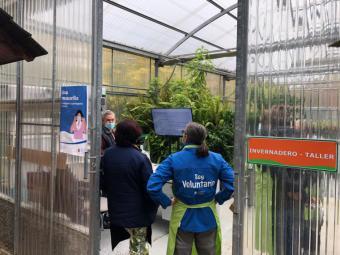 El Aula de Educación Ambiental de Pozuelo de Alarcón estrena un Consultorio Micológico