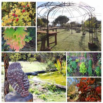 El Ayuntamiento impulsa el desarrollo sostenible y las actividades al aire libre en el Aula de Educación Ambiental
