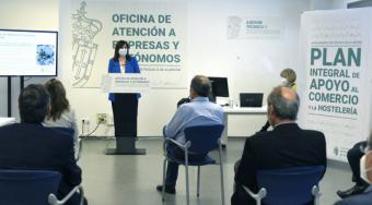Más de 70 actividades en 2021 para promocionar el comercio y la hostelería de Pozuelo de Alarcón