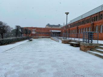 El Ayuntamiento mantendrá suspendidos los servicios municipales hasta el próximo miércoles