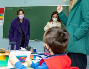 El Gobierno municipal destina 75.000 euros a las AMPAS de los colegios públicos de la ciudad para la organización de actividades extraescolare