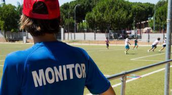 El Gobierno municipal organiza una nueva edición de las colonias deportivas de verano con una oferta de 1.600 plazas