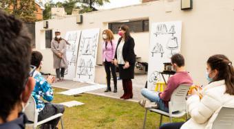 Los niños y jóvenes con discapacidad podrán disfrutar de una colonia taller de verano en el Espacio para el Ocio Pozuelo