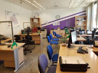 Las Oficinas de Atención al Ciudadano de Pozuelo de Alarcón modifican sus horarios en julio y agosto