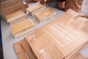 """Más de cuarenta comercios de la ciudad se han inscrito a la campaña de """"Rebajas de Verano"""""""