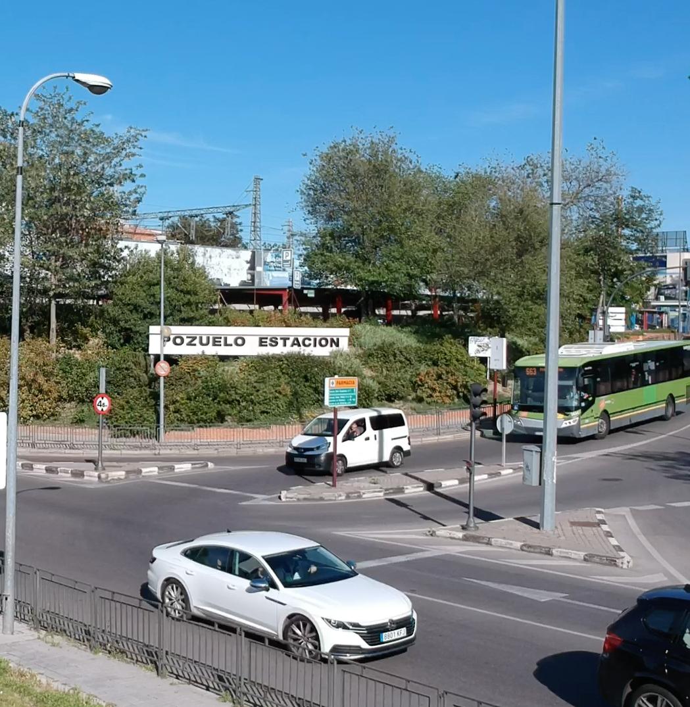El Gobierno municipal llevará a cabo la mayor remodelación del casco de La Estación de los últimos diez años