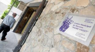 La Junta de Gobierno Local adjudica el contrato del servicio de cafetería y comedor del centro municipal de mayores de Padre Vallet