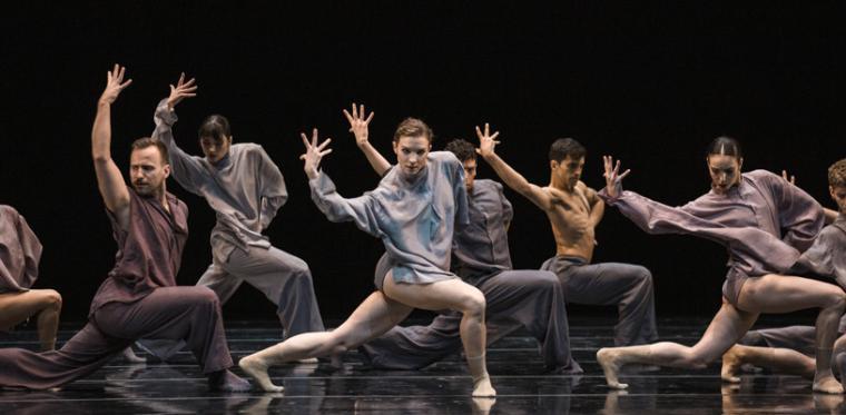La Compañía Nacional de Danza toma las tablas del MIRA Teatro de Pozuelo este fin de semana
