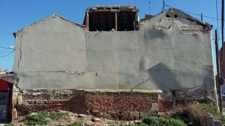 El PSOE de Pozuelo denuncia la desidia del PP en el barrio de La Poza