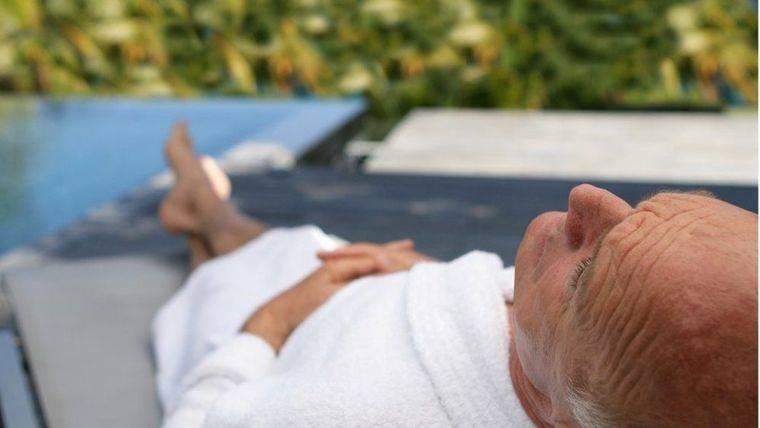 Los mayores de Pozuelo ya pueden apuntarse al programa de termalismo