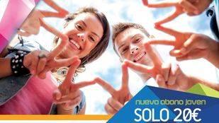 Más de 7.500 jóvenes de Pozuelo tienen Abono Transporte con tarifa plana