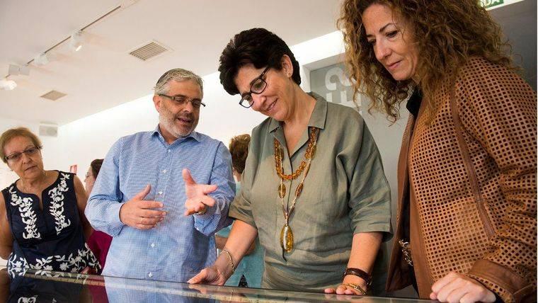 El archivo de La Poza y la Feria del Libro de Pozuelo