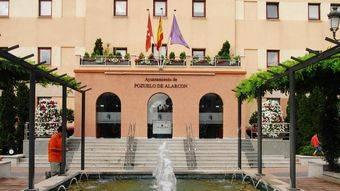 Pozuelo, el municipio madrileño con menor tasa de criminalidad