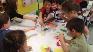Tres colegios públicos de Pozuelo abrirán en Semana Santa