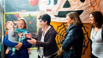 El Partido Popular de Pozuelo pone en marcha las ayudas de hasta 2.500 euros por nacimiento o adopción de hijo