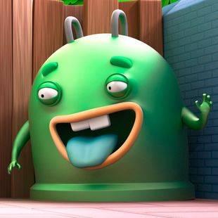 Pozuelo reparte el Carné Verde de Mr. Iglú