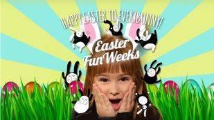 ¡Llegan las Fun Weeks de Kids&Us Pozuelo!
