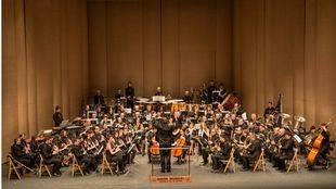 La Unión Musical de Pozuelo pone música a la Semana Santa