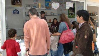 La colección CEN con C y la Feria del Libro de Pozuelo