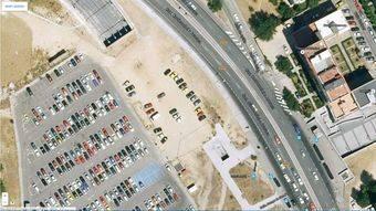 El PP propone instar al Ayuntamiento de Madrid a acondicionar un aparcamiento en Colonia Jardín