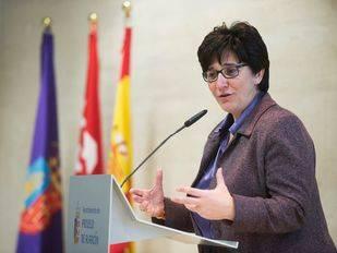 Susana Pérez Quislant: 'Esperamos la nueva herramienta sea de utilidad para los vecinos que aún no tienen trabajo'.