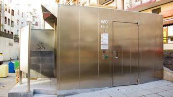 El PSOE reclama cabinas WC en las cabeceras de las líneas de autobuses de Pozuelo