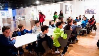 Más de 200 niños participan en 'Easter School Pozuelo'