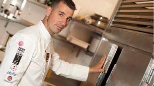 El chef Alberto Moreno fallece de camino a Pozuelo