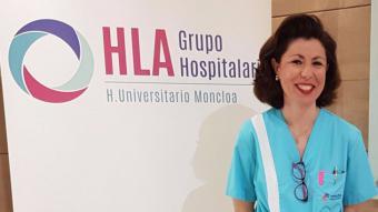 Hospital Universitario HLA Moncloa, a la vanguardia en el cuidado de Ostomías