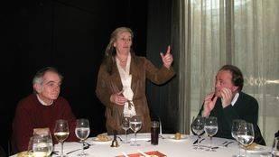 La Asociación de Mujeres Empresarias de Pozuelo celebra su comida de networking en La Finca