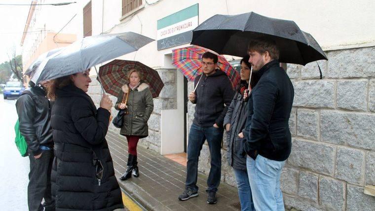 Podemos llevará a la Asamblea de Madrid el asunto Coca de la Piñera