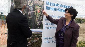 Un gran parque unirá Húmera con Somosaguas en Pozuelo