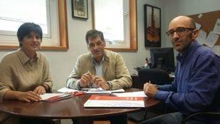 El PSOE pide la construcción de un instituto público en Pozuelo