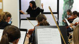 Semana Cultural en la Escuela de Música y Danza de Pozuelo
