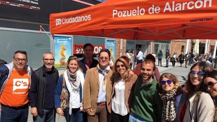 Ciudadanos Pozuelo solicita una auditoría del consumo eléctrico en dependencias municipales