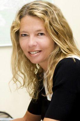 Isabel Pita, concejal de Hacienda de Pozuelo.