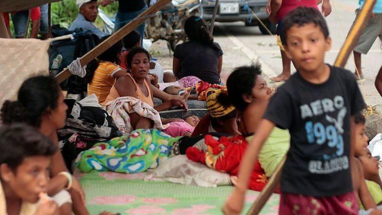 Pozuelo destina 15.000 euros a los damnificados por el terremoto de Ecuador