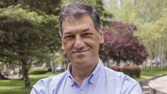Ángel G. Bascuñana: 'La construcción de un instituto es una prioridad en Pozuelo'