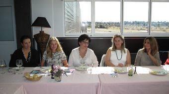 Amep organiza en Pozuelo un congreso nacional de Mujeres Empresarias y Directivas