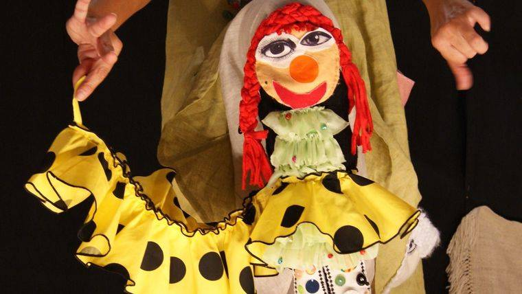 El Festival Internacional Titirimundi llega a Pozuelo