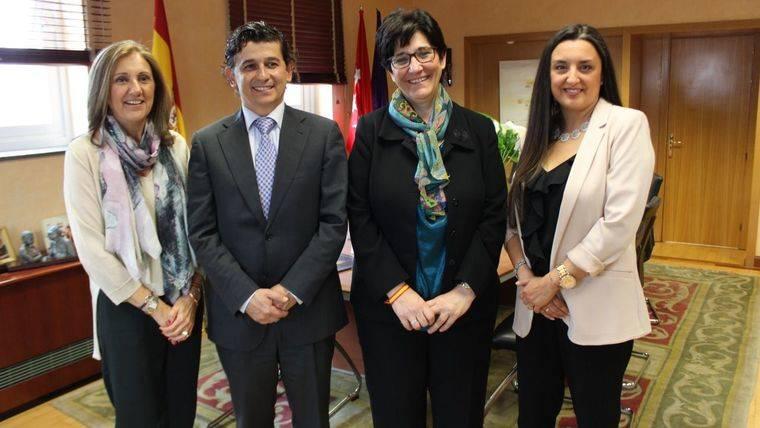 El Ayuntamiento promueve el envejecimiento activo en Pozuelo