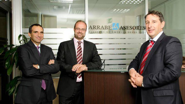 Arrabe Asesores te ayuda a confeccionar la Declaración de la Renta 2015