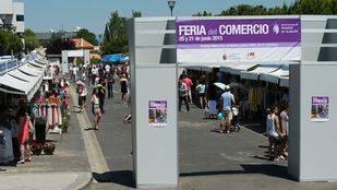 La Feria del Comercio de Pozuelo, a la vuelta de la esquina