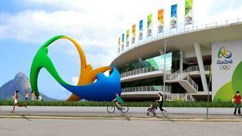 De Pozuelo a los Juegos Olímpicos de Río