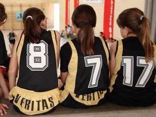 XII Torneo de Baloncesto Veritas en Pozuelo