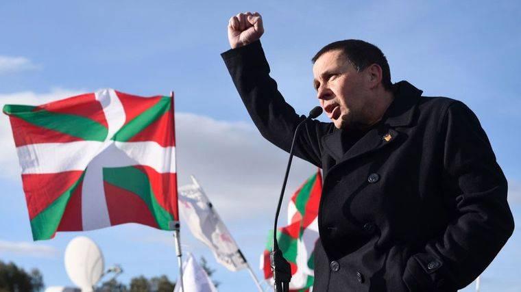 Los populares proponen que Arnaldo Otegi sea declarado persona non grata en Pozuelo