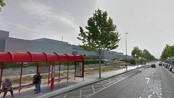 El PSOE solicita la mejora de la línea de autobús que une Pozuelo con Puerta de Hierro