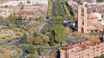 Pozuelo tendrá una Estrategia de Movilidad Urbana Sostenible