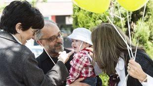 145 familias de Pozuelo recibirán la ayuda municipal por nacimiento o adopción