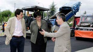 El Ayuntamiento de Pozuelo invertirá 1,8 millones de euros en la Operación Asfalto